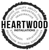 Heartwood Installations